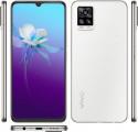 [NO IMAGE] Handphone Vivo V20 8 GB / 128 GB Putih