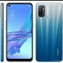 [NO IMAGE] Handphone OPPO A53 6 GB / 128 GB Biru Fancy