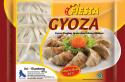 [NO IMAGE] FIESTA Gyoza (180gr)