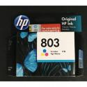 [NO IMAGE] Tinta Original HP 803 Warna