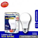 [NO IMAGE] Lampu Hannochs New Basic 11 W